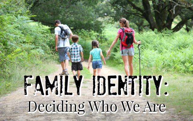 HwH - Family-Identity