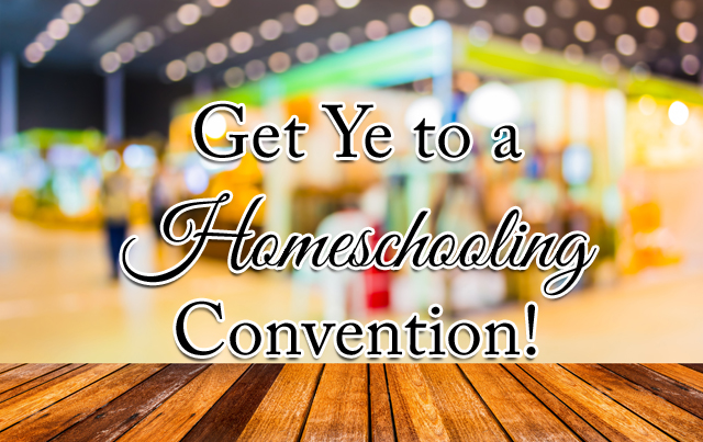 HwH - Homescholing-Convention