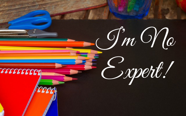 HwH - Im No Expert