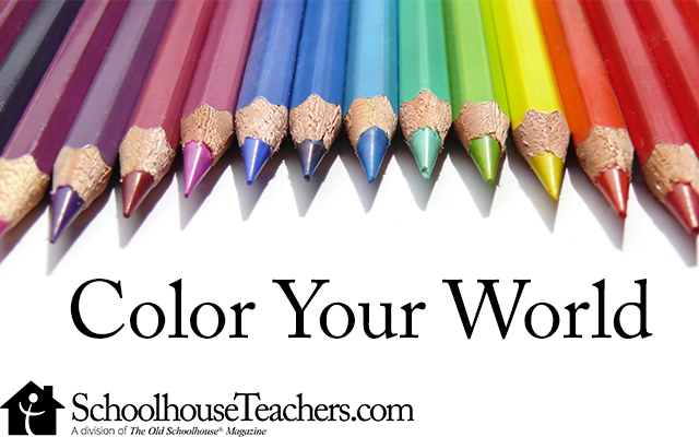 coloryourworld