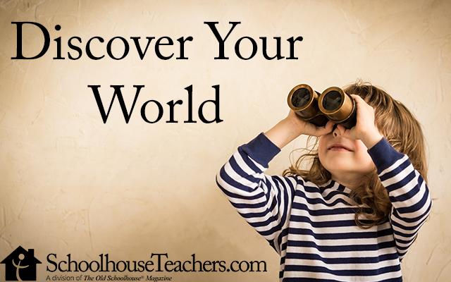 discoveryourworld