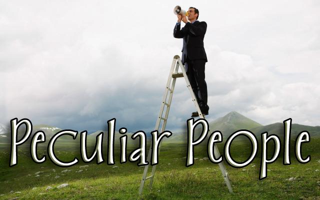 HwH - Peculiar People