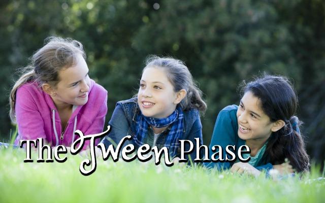 HwH - The Tween Phase