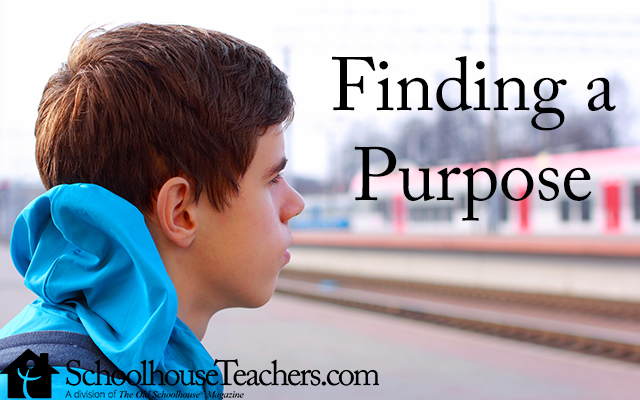 findingapurpose