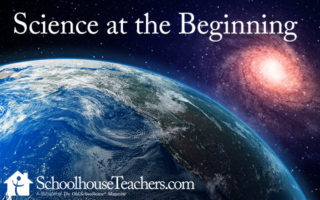 scienceatthebeginning