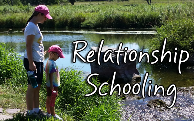 HwH-RelationshipSchooling