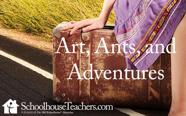 artantsandadventures