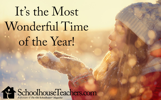 It's the Most Wonderful Time of the Year! - The Old ... - photo#49