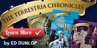 Terrestria / Cross & Crown Publishing