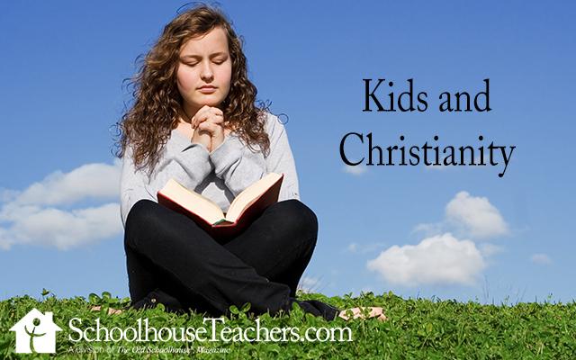 kidsandchristianity