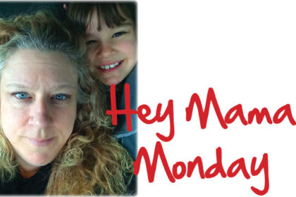 Hey Mama