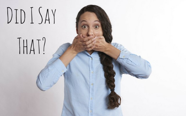 Your Words Can Influence The Way Your Children Speak