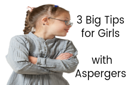 teaching children with asperger
