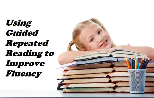improve reading fluency for slow readers