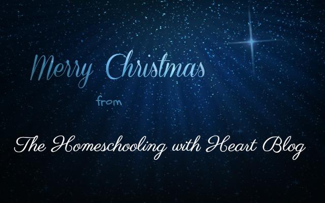 homeschooling with heart
