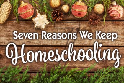 decide to homeschool
