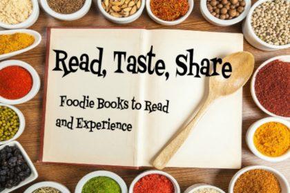 foodie books