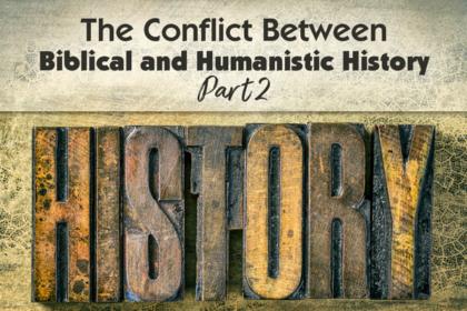 humanistic history