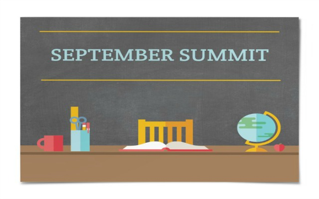 september summit