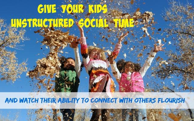 social time