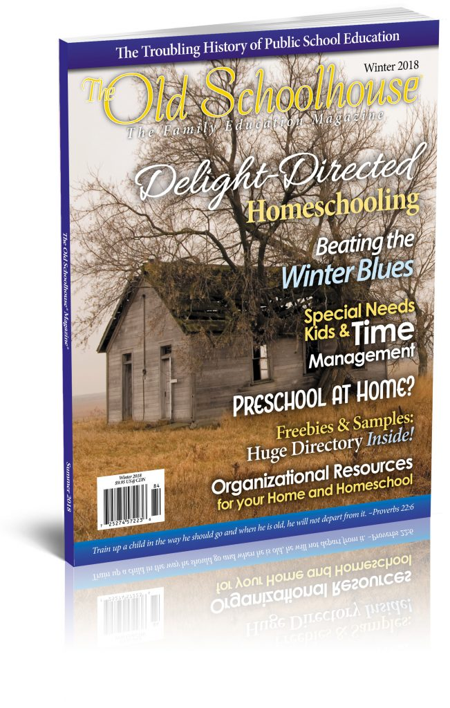 welcome to the old schoolhouse magazine the old schoolhouse