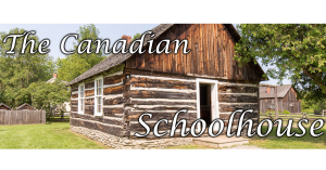 The Canadian Schoolhouse
