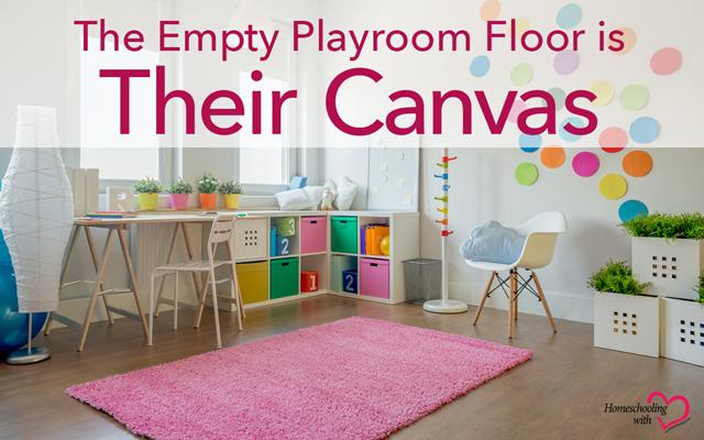 playroom floor