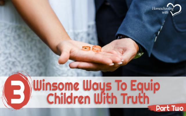winsome ways