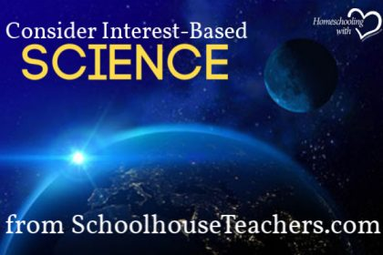 interest-based science
