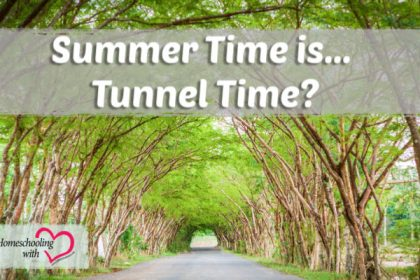 tunnel time