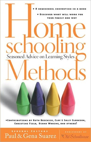 Home Schooling Methods Gena Suarez