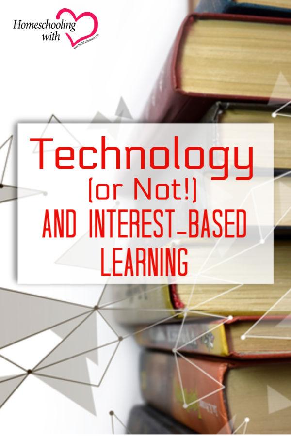 interest-based learning