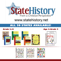 State History by A Helping Hand