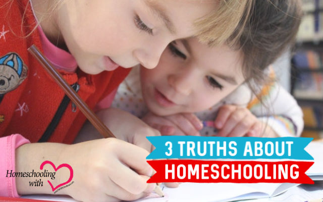about homeschooling