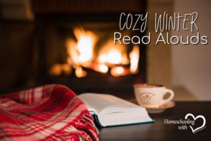 homeschool reading list