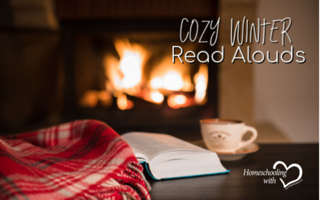 homeschool reading list