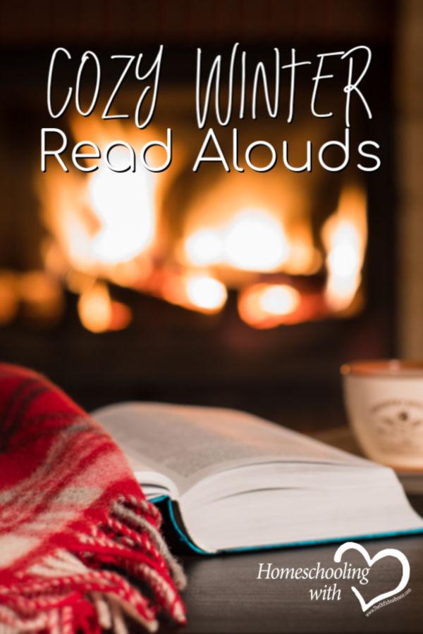 Cozy Winter Read Alouds
