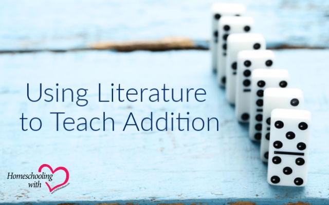 teach addition
