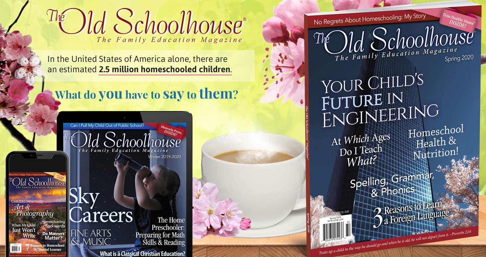 homeschool resource