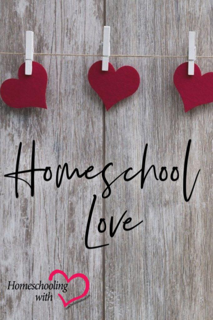 Homeschool Love