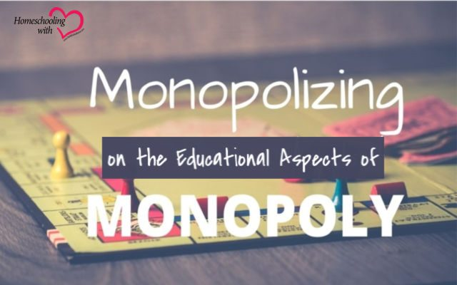 educational aspects of monopoly
