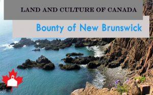 Bounty of New Brunswick
