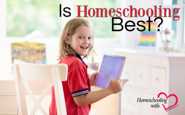 homeschooling best