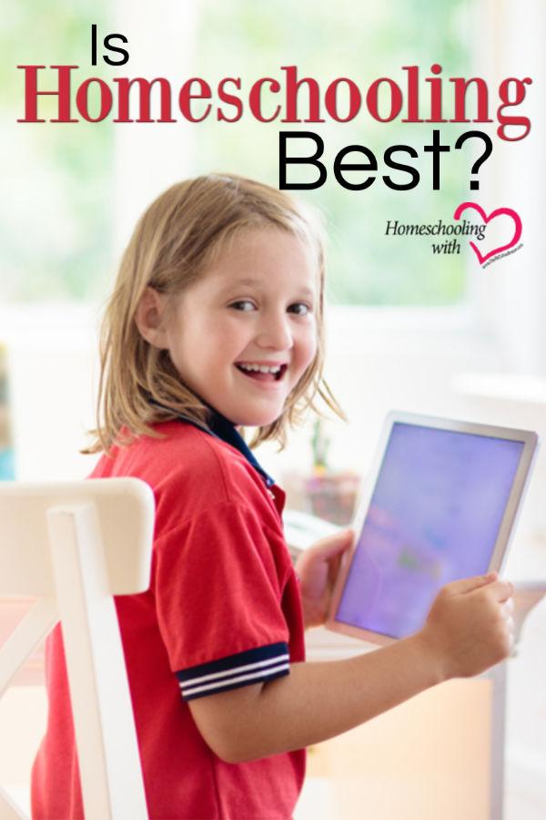 homeschooling best