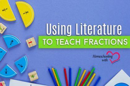 teach fractions