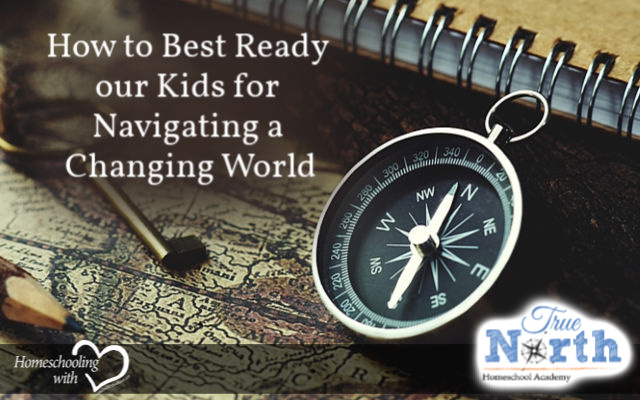 how to best ready our kids