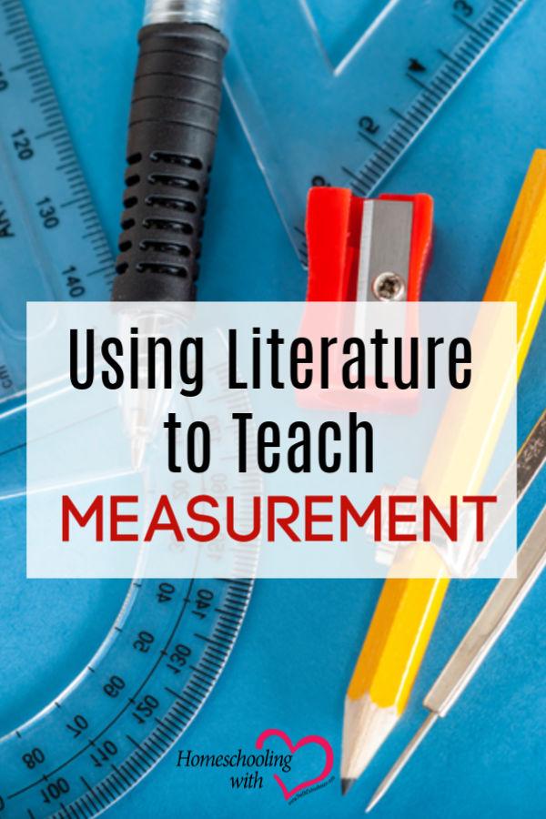 teach measurement