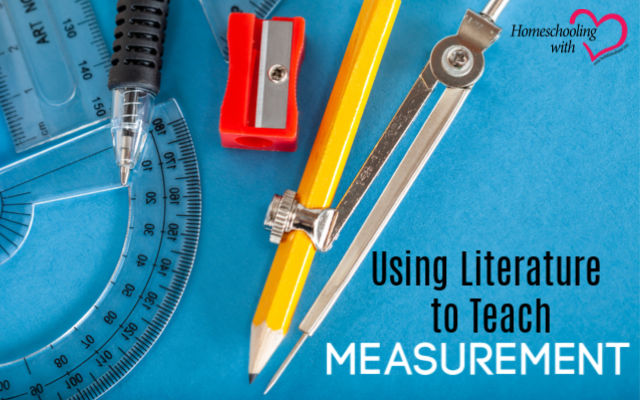 teach measurement