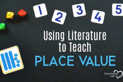 teach place value