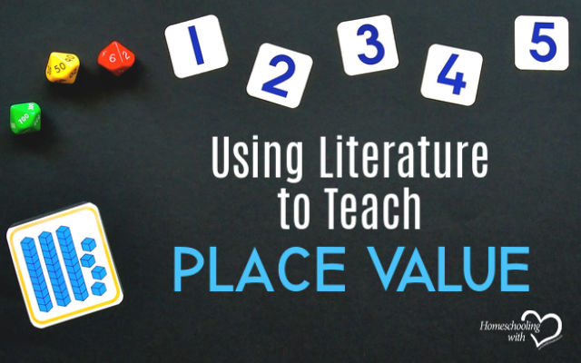 teach place value